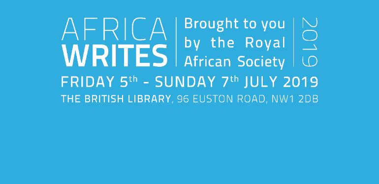 Africa Writes Festival