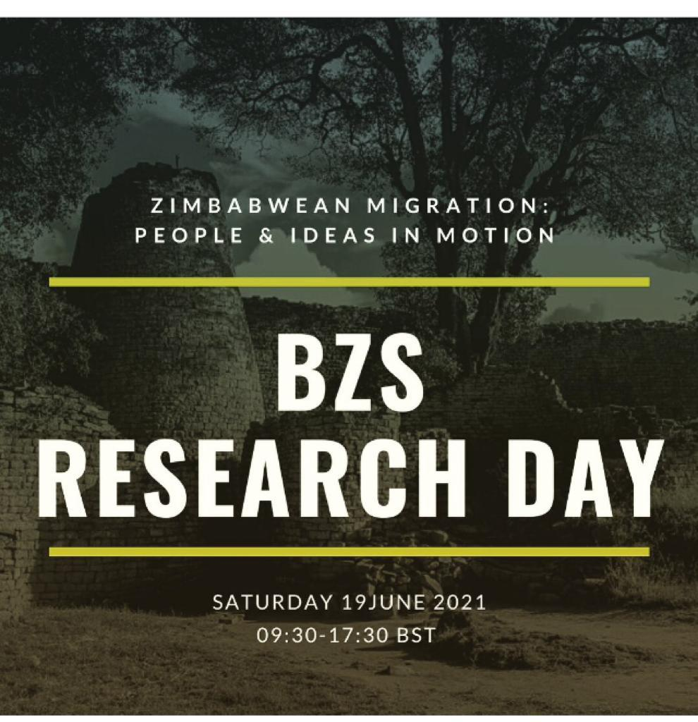 BZS Research Day link